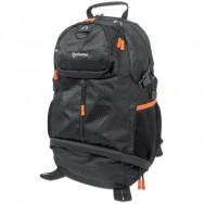 Zainetto per Notebook 17'' Trekpack Nero/Arancione