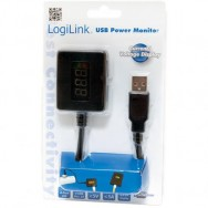 Misuratore di Ricarica per Dispositivi USB, con LED
